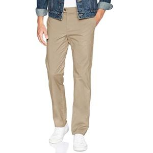 Calvin Klein Refined Fit Chino Slim Fit, NWT